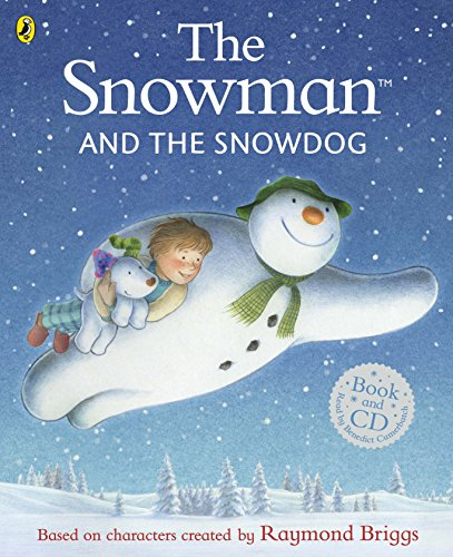 9780718196561: The Snowman And The Snowdog (+ CD)