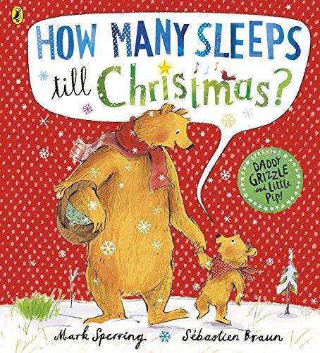 9780718196585: How Many Sleeps till Christmas?
