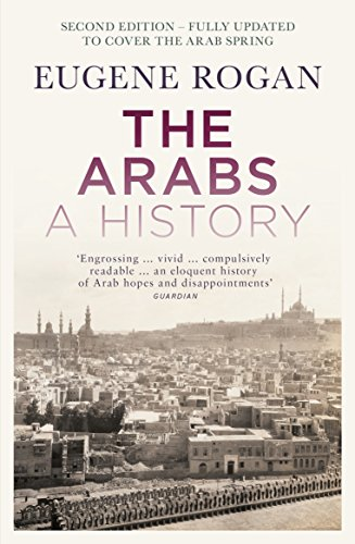 9780718196783: The Arabs: A History – Second Edition