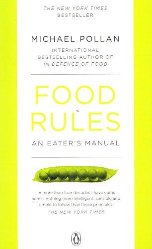 9780718196820: Food Rules