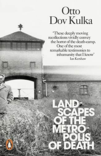 9780718197025: Landscapes of the Metropolis of Death: Reflections on Memory and Imagination