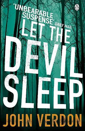 9780718197148: Let the Devil Sleep