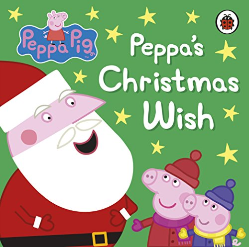 9780718197193: Peppa Pig: Peppa's Christmas Wish