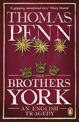 9780718197285: The Brothers York: An English Tragedy