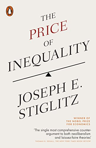 9780718197384: The Price of Inequality