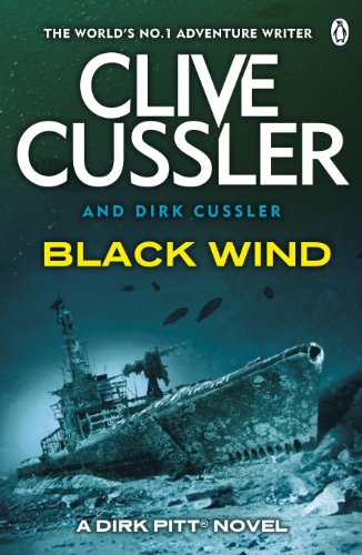 9780718197520: Black Wind: Dirk Pitt #18