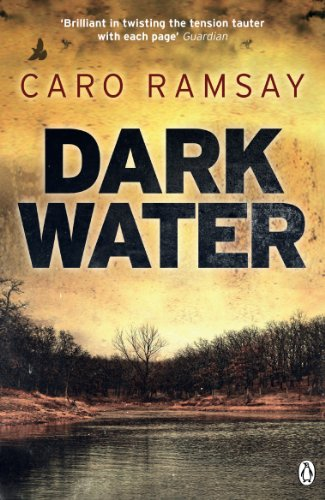 9780718197537: Dark Water: An Anderson and Costello Thriller