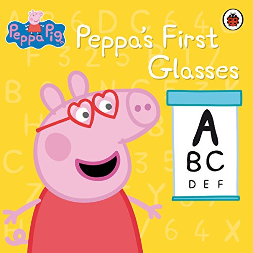 9780718197841: Peppa Pig: Peppa's First Pair of Glasses