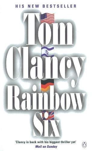 9780718197865: Rainbow Six