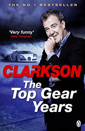 9780718198008: The Top Gear Years