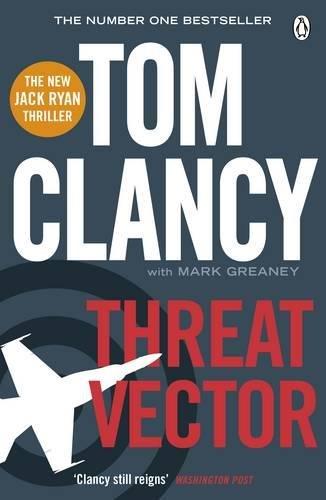 9780718198138: Threat Vector