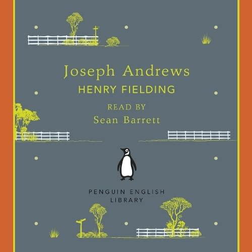 9780718198411: Joseph Andrews