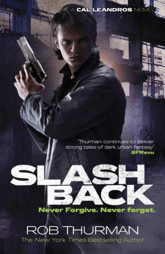 9780718198800: Slashback