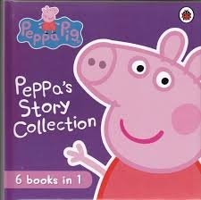 9780718198923: Peppa Pig: Peppa's Story Collection