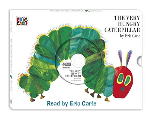 9780718199029: The Very Hungry Caterpillar