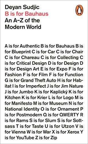 9780718199517: B Is For Bauhaus. An A-Z Of The Modern World