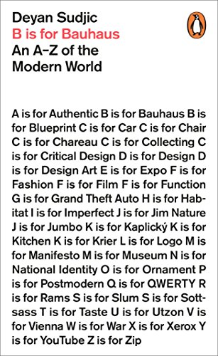9780718199517: B is for Bauhaus: An A-Z of the Modern World