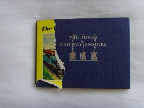 9780718200008: The Three Railway Engines (The Railway Series)