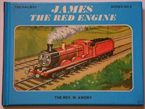 9780718200022: James the Red Engine (The Railway Series)