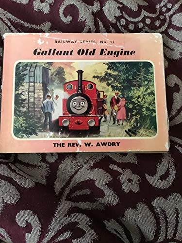 9780718200060: Toby, the Tram Engine (Railway)