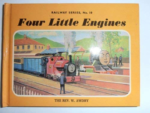 Four Little Engines (Thomas The Tank Engine)