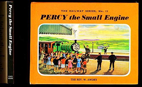 9780718200107: Percy, the Small Engine (Railway)