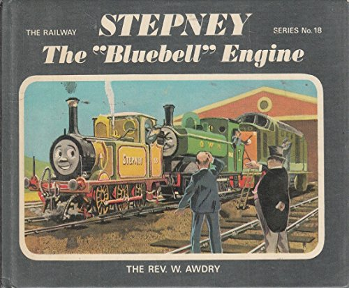 9780718200176: Stepney, the