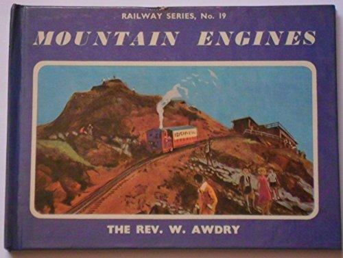 9780718200183: Mountain Engines (Railway)