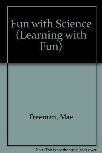 9780718200565: Fun with Science (Learning with Fun)