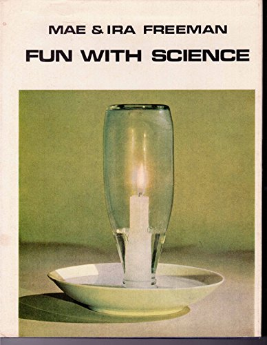 9780718200800: Fun with Science (Learning with Fun)