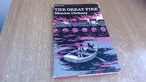 9780718201753: Great Fire (Early Bird Books)