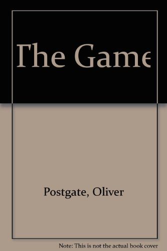 9780718202989: The Game