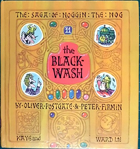 9780718203009: The Blackwash