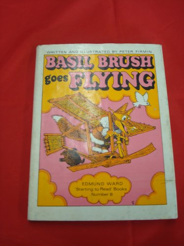 9780718203207: Basil Brush Goes Flying (Starting to Read)