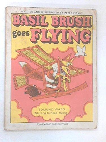 9780718203405: Basil Brush goes flying ('Starting to read' books)