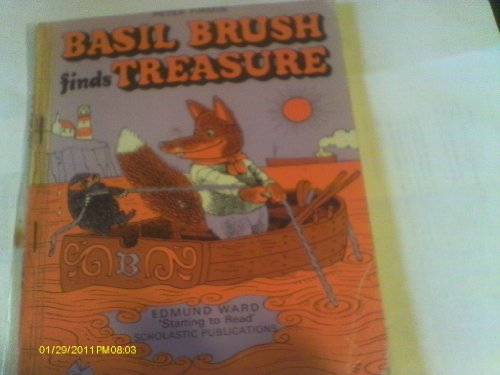 9780718203443: Basil Brush Finds Treasure (Starting to Read)