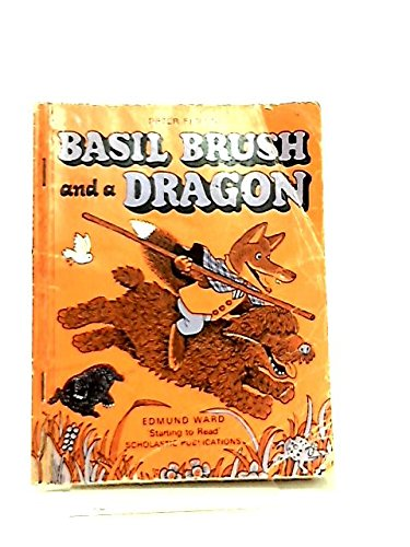 9780718203450: Basil Brush and a Dragon (Starting to Read)