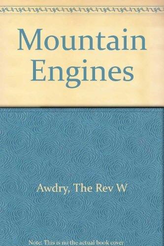 9780718204273: Mountain Engines