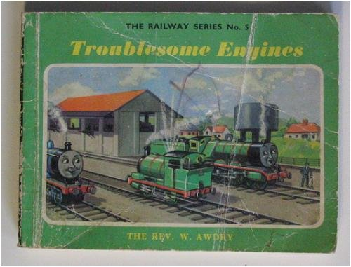 9780718204303: Troublesome Engines (Railway)