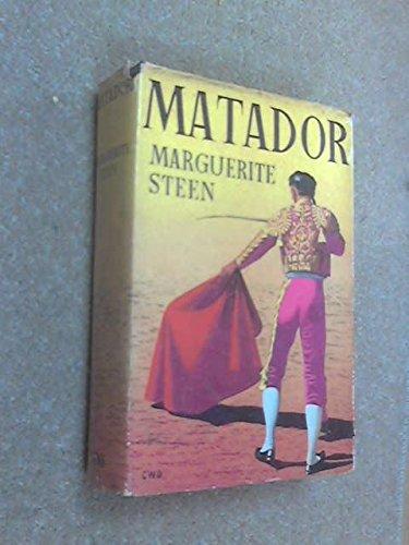 Matador: Steen, Marguerite