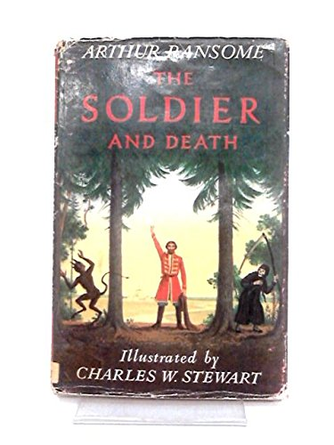 9780718206925: Soldier and Death