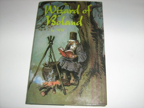 The Wizard of Boland: B B
