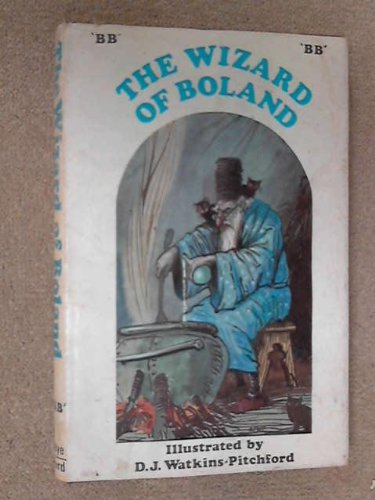 The Wizard of Boland (0718207335) by B B