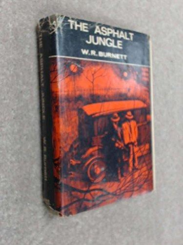 9780718207458: Asphalt Jungle