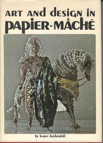 9780718208141: Art and Design in Papier-mache