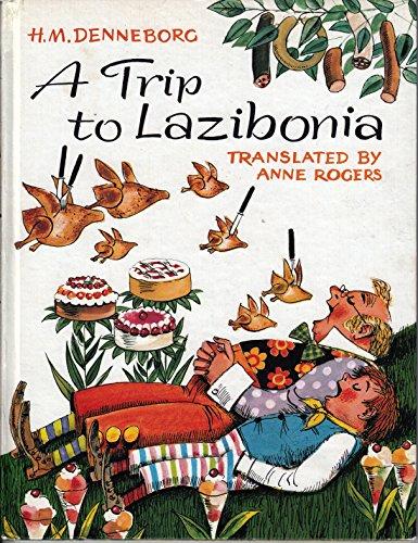 9780718208202: Trip to Lazibonia