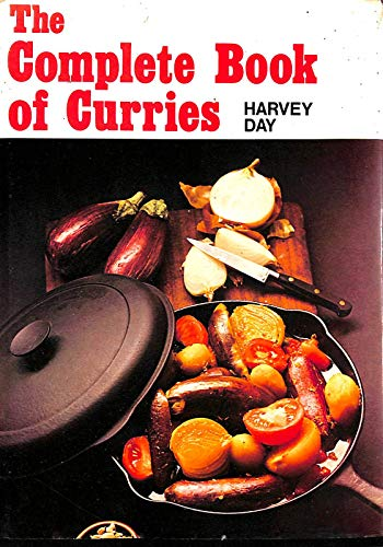 Complete Book of Curries: Day, Harvey