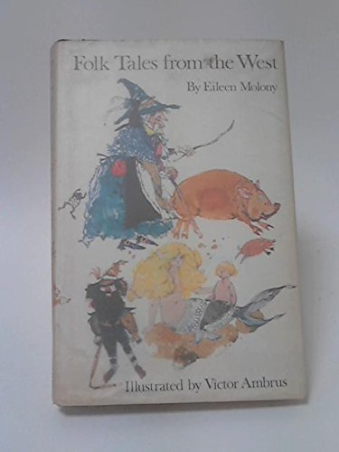 Folk Tales From The West.