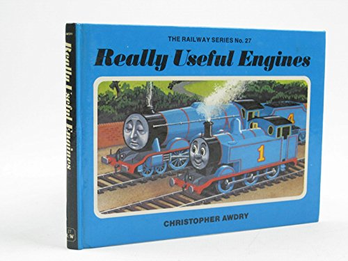 9780718208479: Really Useful Engines (Railway)