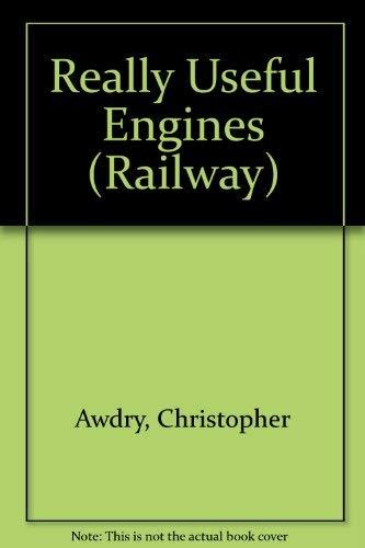 9780718208479: Really Useful Engines (Railway)